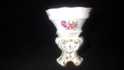 Antik Herendi Óherendi porcelán dísztárgy
