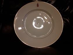 Fischer Emil tálaló tányér
