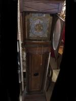 Antik álló óra 1780