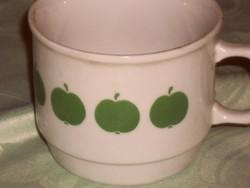 Zsolnay ritka teás csésze