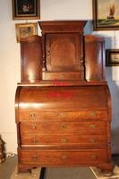 Nagyon régi antik biedermeier szekreter,írókomód.