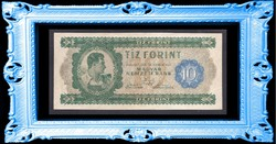 10 Forint 1946 EF