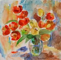 Moona - Tulipánok