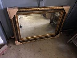 Tükör 85x115