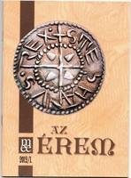 Az Érem folyóirat 2012/1