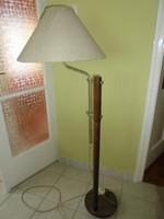 Designer állólámpa