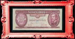 100 Forint 1984 UNC