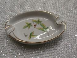 Kispesti porcelán hamuzó 1955