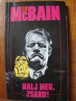 Halj meg zsaru című könyv