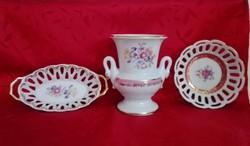 Régi német PM porcelánok