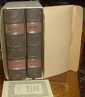 Biblia I-II. Károli Gáspár Vizsolyi bibliája