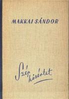 Makkai Sándor: Szép kísértet