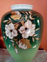 GDR NÉMET Wallendorfer Porcelán váza