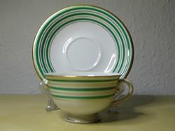 Herendi porcelán retro mokkás csésze hibátlan állapotban!