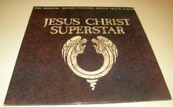 Bakelit hanglemez. Jézus Krisztus Szupersztár (dupla)
