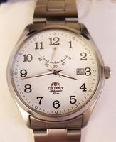 Orient automata 21 köves dátum kijelzős Férfi karóra ... 1846ab779c