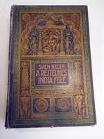 Sven Heidin : A rejtelmes India felé