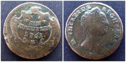 Mária Terézia 1 krajcár 1761 K /id1397/