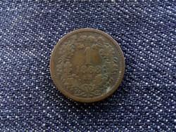 1 Krajcár 1868 KB /id5285/
