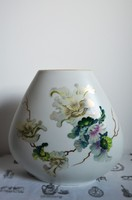 Bavaria Heinrich  Manufaktur Chiemsee nagyméretű váza