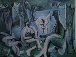 Egyet fizet, kettőt kap: Picasso eredeti alkotásai!