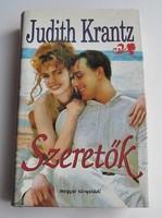 Judith Krantz: Szeretők