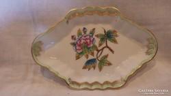 Herendi porcelán tálka
