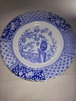 Adderley süteményes tányér