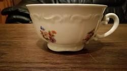 Zsolnay barokk teás csésze