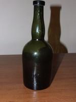 Radanovits Testvérek gyógyszeres üveg,palack