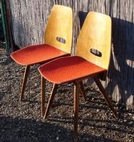 Tátra szék retro székek