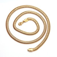 Gold Filled nyaklánc GFL-T01