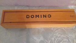 Domino játék