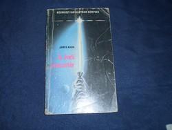 James Kahn: A jedi visszatér *184