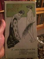 MOST FELÉÉRT!!! EROTIKA - 1902!!! Ohne Mode !!! 20 db heliogravür!