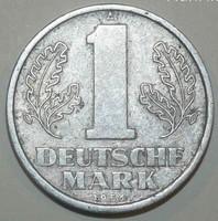 1 Márka - Kelet-Németország - 1956.