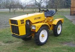 Rába 15 traktor kezelése karbantartása
