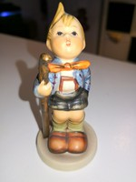 Hummel Goebel Little hiker(kis természetjáró).
