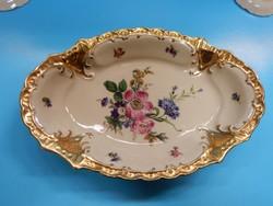 Ludwigsburg Porcelán Manufaktúra apró süteményes - 12.500,-Ft
