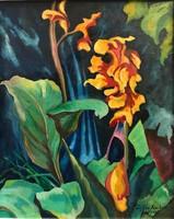 SÁNDOR ZIFFER, 1880 - 1962, NAGYBÁNYA
