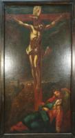 Jézus Krisztus  és Mária Magdolna