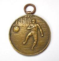 MLSZ E.K. ifjúsági bajnokság 1921. II.díj