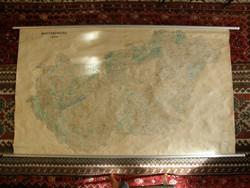 Hatalmas Magyarország térkép