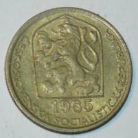 20 Haller - Csehszlovákia - 1985.