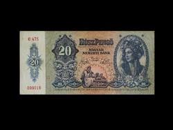 EGY GYÖNYÖRŰ HÚSZAS - 1941-BŐL