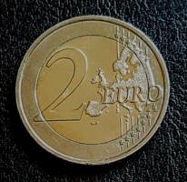 2 Euro  Ausztria 2016