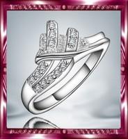 925-ös gyűrű EGY-SW08-15,5