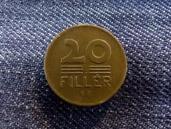 Nagyon szép réz 20 fillér 1946 - Magyar Állami Váltópénz/id 5709/