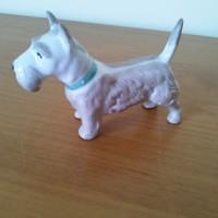 Aquincumi porcelán kutya -foxi