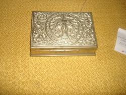 Siam Sterling,/Ezüst/ kártyadoboz